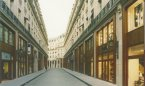 edouard VIII city block, paris