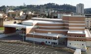 new municipal theater, vicenza
