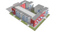 MABO experimental prefabricated housing